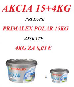 px polar 15+4kg farby kusnir