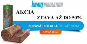 Tepelné izolácie Košice | Predaj stavebného materiálu Košice