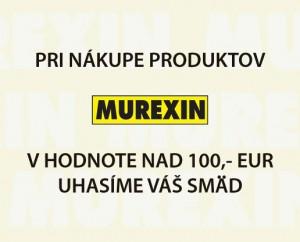 murexin-akcia